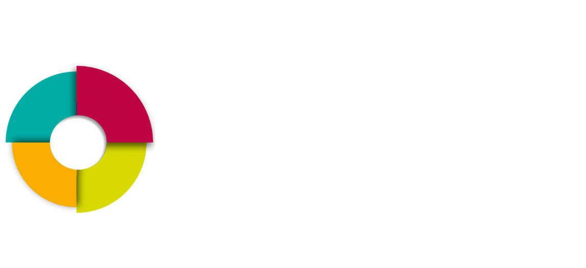 Waibi Dashboard