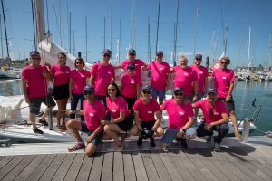 Equipage Challenge Voile 2019